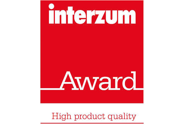 Organoid Award Interzum Award High Quality Product
